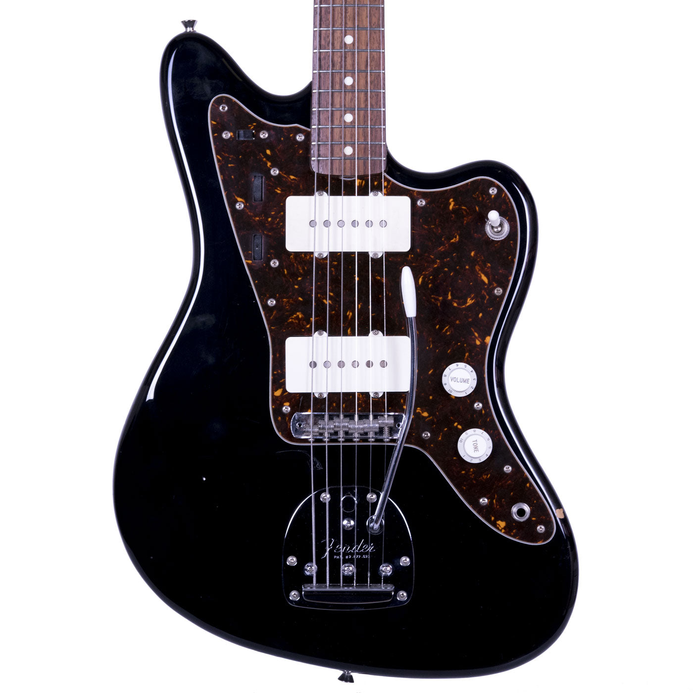 1995/'96 Fender Japan Jazzmaster JM66, MIJ, Black