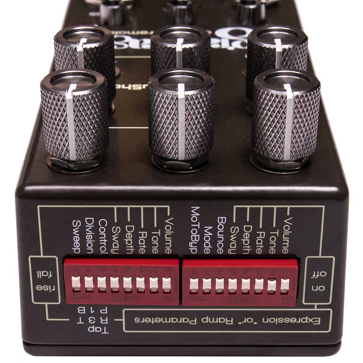 Chase Bliss Audio - Gravitas - Analog Tremolo - Vintage Guitar Boutique