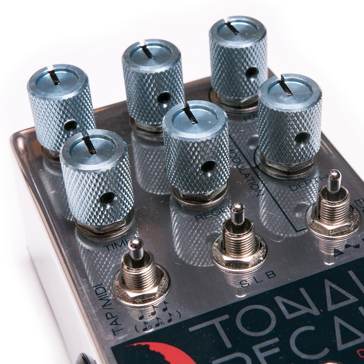 Chase Bliss Audio Tonal Recall Analog Delay | Lucky Fret Music Co.