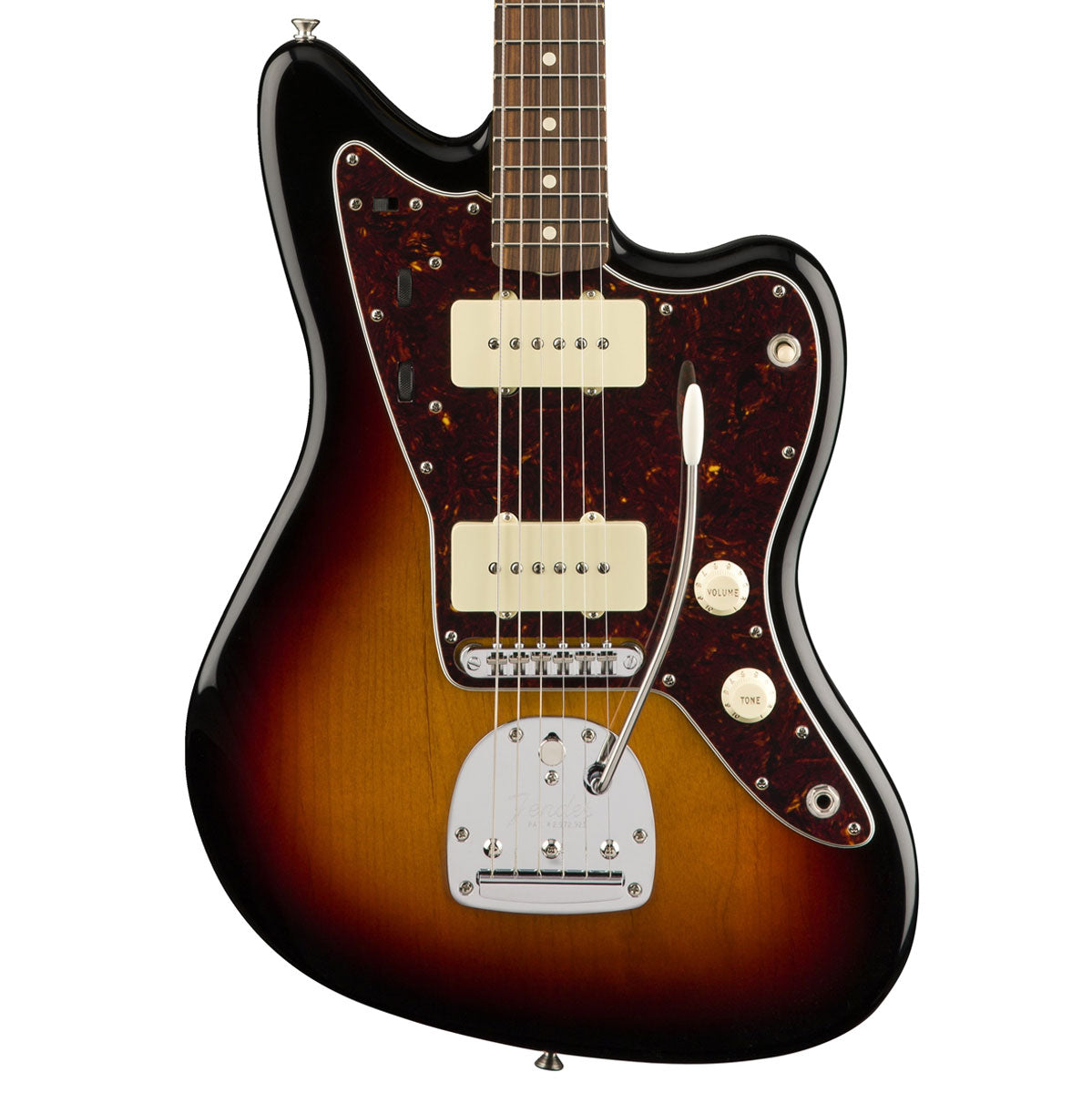 Fender Classic Player Jazzmaster Special, Pau Ferro Fingerboard - 3-Color Sunburst | Lucky Fret Music Co.