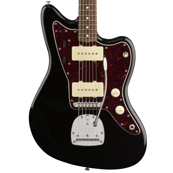 Fender Classic Player Jazzmaster Special, Pau Ferro Fingerboard - Black | Lucky Fret Music Co.
