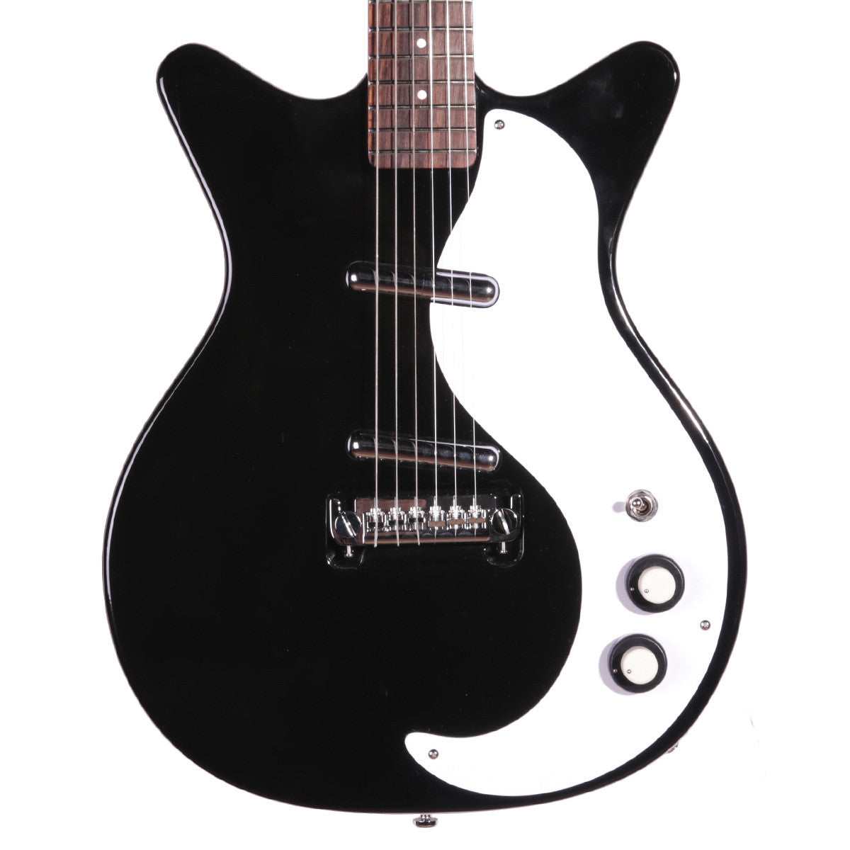 Danelectro 63 Wiring Diagram - Electricity Site on