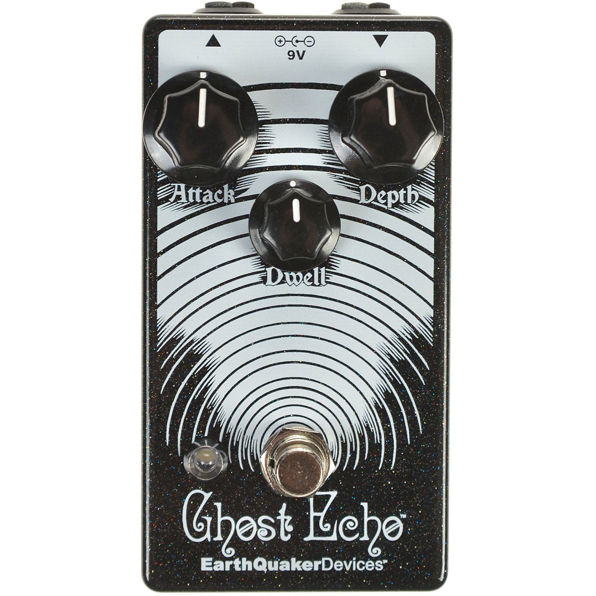 Earthquaker Devices Ghost Echo Reverb