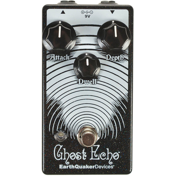 Earthquaker Devices Ghost Echo Reverb | Lucky Fret Music Co.