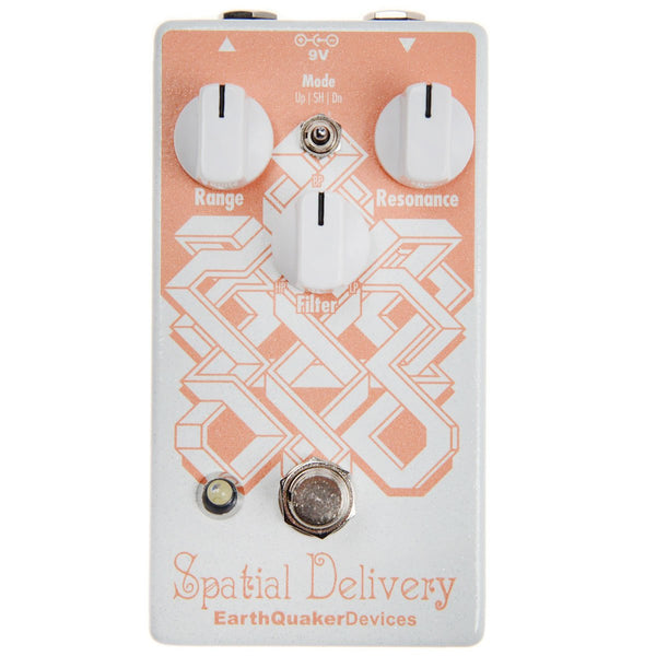 Earthquaker Devices Spatial Delivery V2 Envelope Filter | Lucky Fret Music Co.