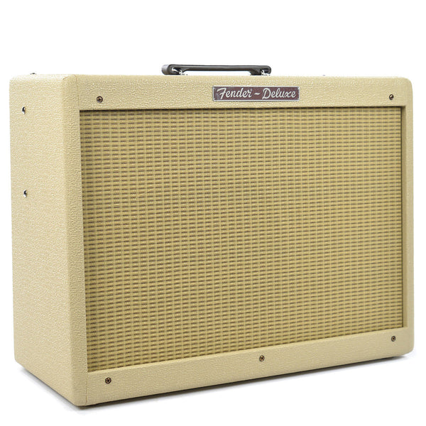 Fender Blues Deluxe Cream Of Wheat FSR - Vintage Guitar Boutique