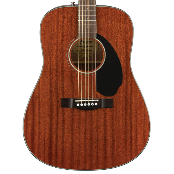Fender CD-60S - All Mahogany - Vintage Guitar Boutique