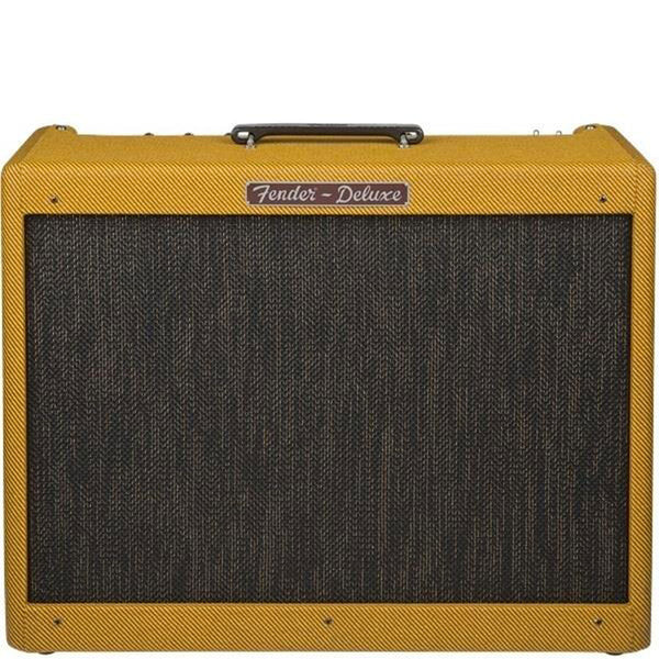 Fender Hot Rod Deluxe LTD, A-Type Celestion, Tweed - SALE PRICE