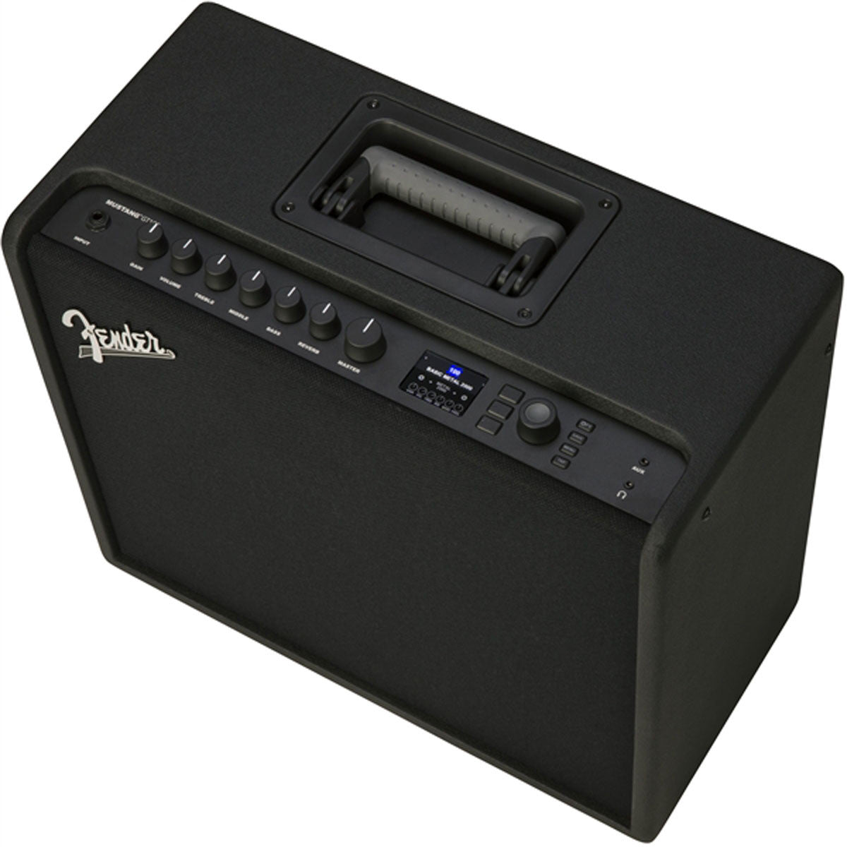 Fender Mustang GT 100 Guitar Amp - SALE PRICE | Lucky Fret Music Co.