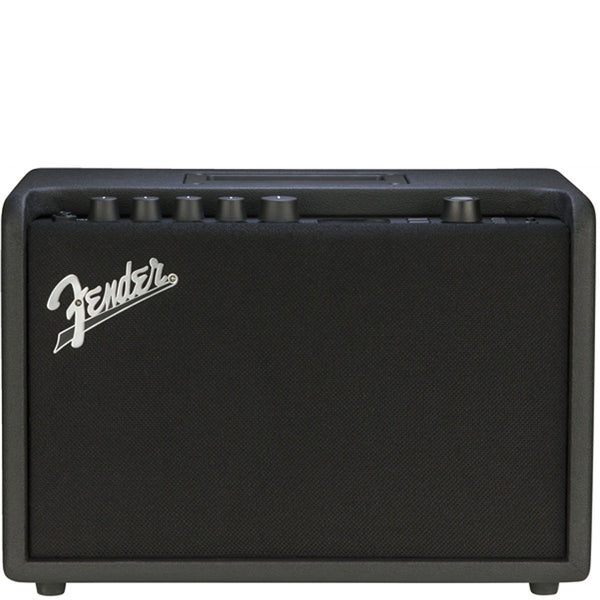 Fender Mustang GT 40 Guitar Amp | Lucky Fret Music Co.