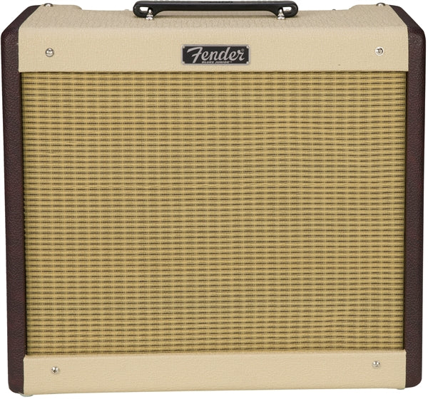 "Fender Blues Junior III Limited Edition ""Bordeaux Reserve"" - P12Q - SALE PRICE"