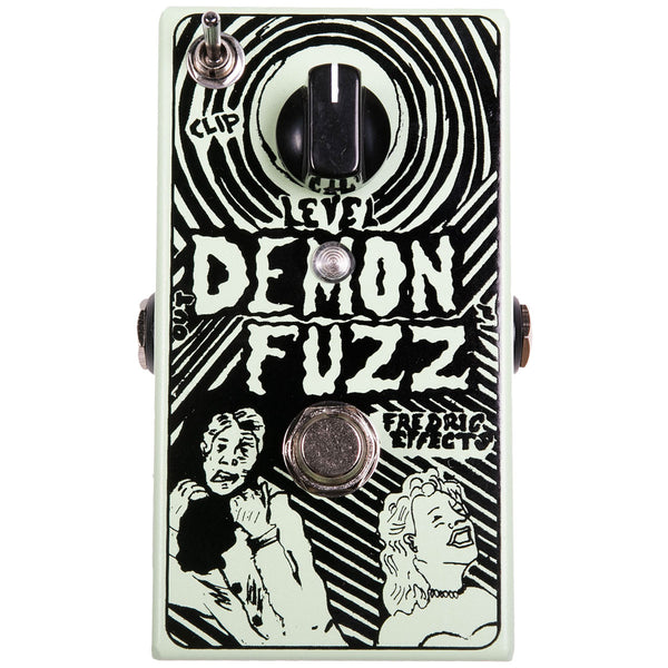 Fredric Effects - Demon Fuzz