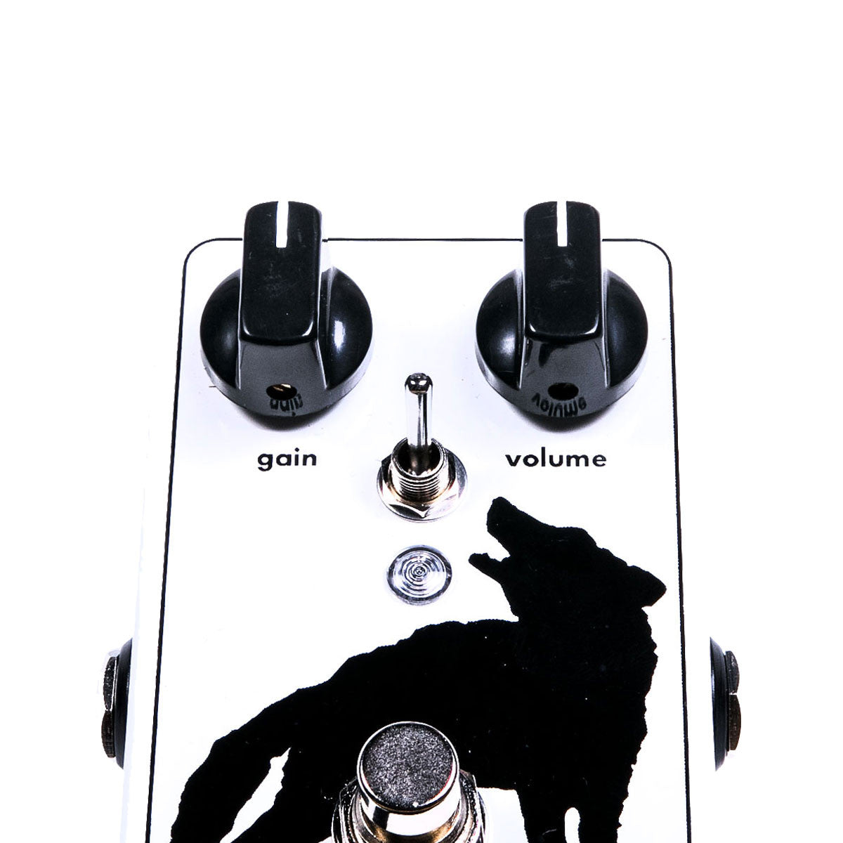 Fredric Effects - Grumbly Wolf - Distortion / Fuzz / Ring Modulation