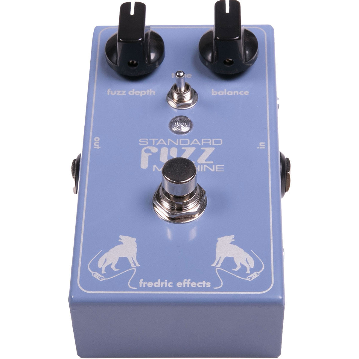 Fredric Effects Standard Fuzz Machine | Lucky Fret Music Co.