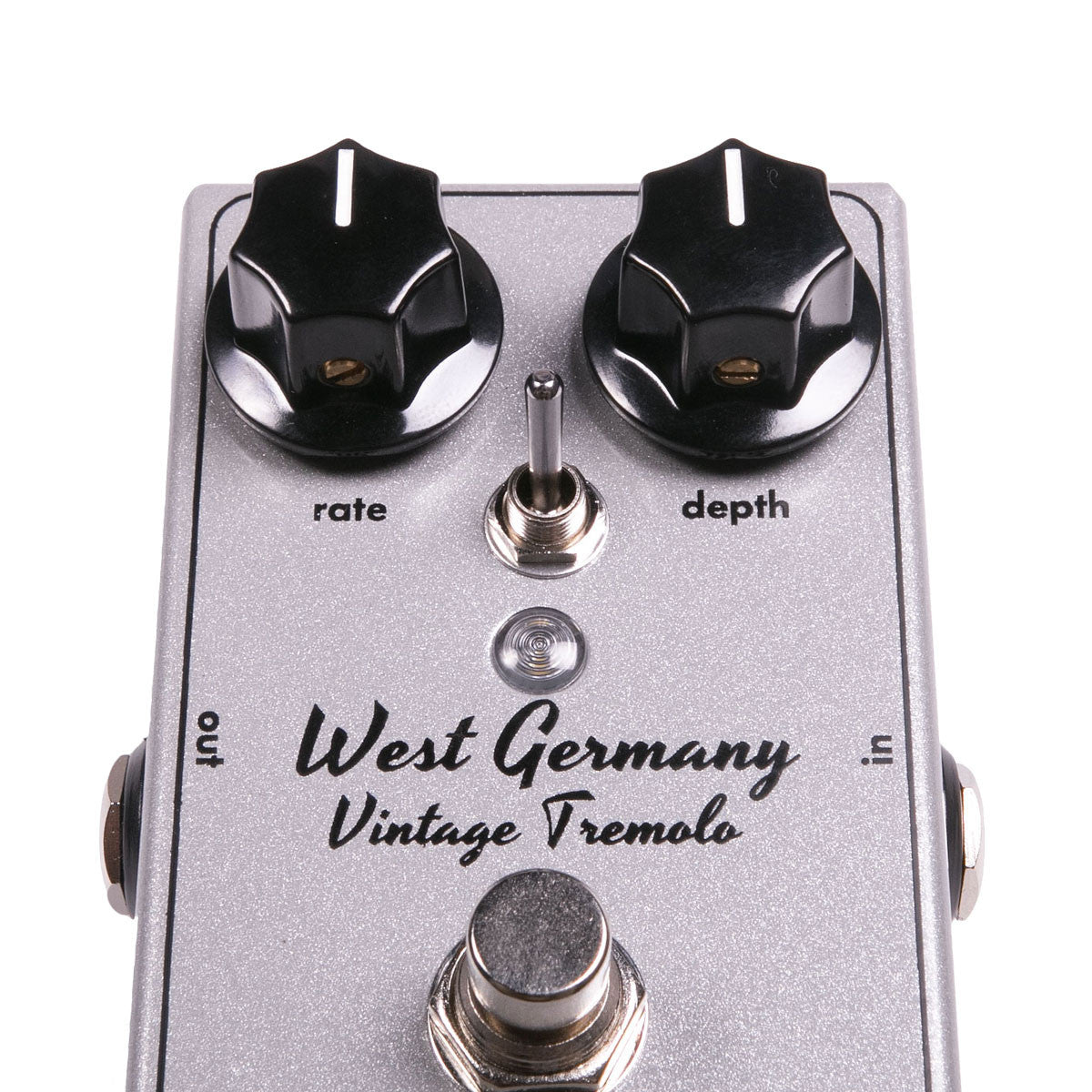 Fredric Effects West Germany Tremolo | Lucky Fret Music Co.