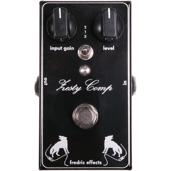 Fredric Effects Zesty Comp Compressor