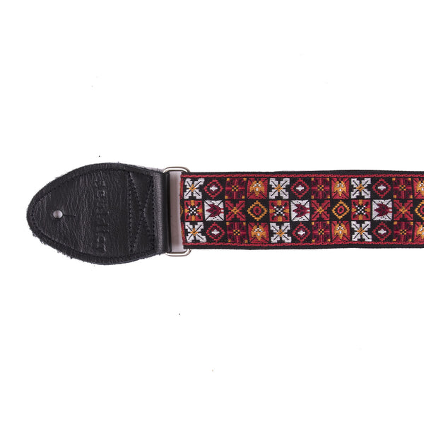 Souldier Woodstock Strap | Lucky Fret Music Co.