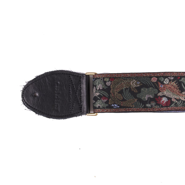 Souldier Koi Strap | Lucky Fret Music Co.