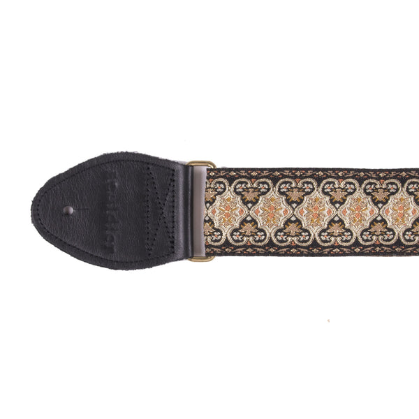 Souldier Persian Black Strap | Lucky Fret Music Co.