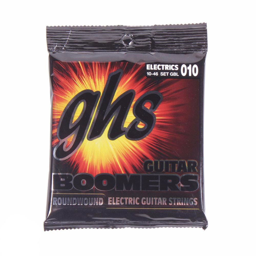 GHS Boomers Light 10-46 - Vintage Guitar Boutique