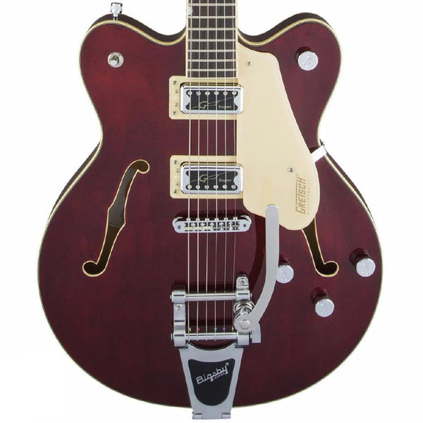 Gretsch G5622T Electromatic Center Block Double Cutaway with Bigsby - Walnut