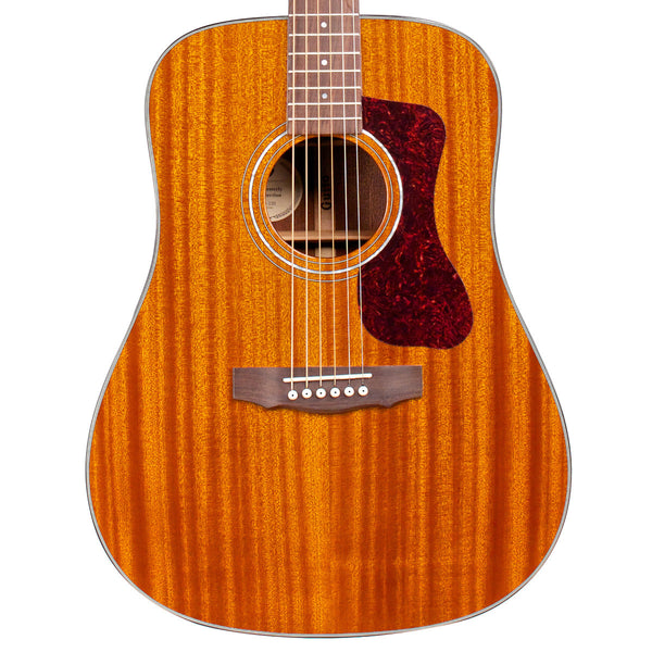 Guild D-120E - Natural - Westerly Collection - Vintage Guitar Boutique - 1