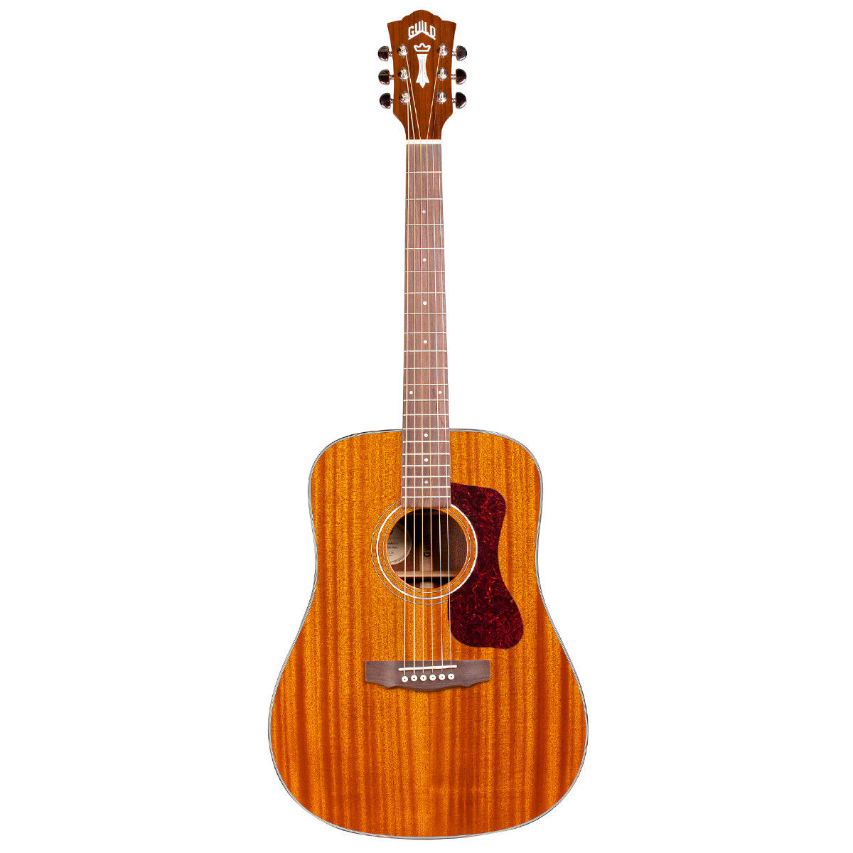 Guild D-120 - Natural - Westerly Collection - Vintage Guitar Boutique - 2