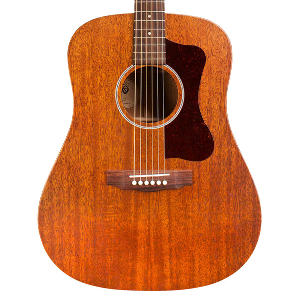 Guild D-20 - Natural - Vintage Guitar Boutique - 1