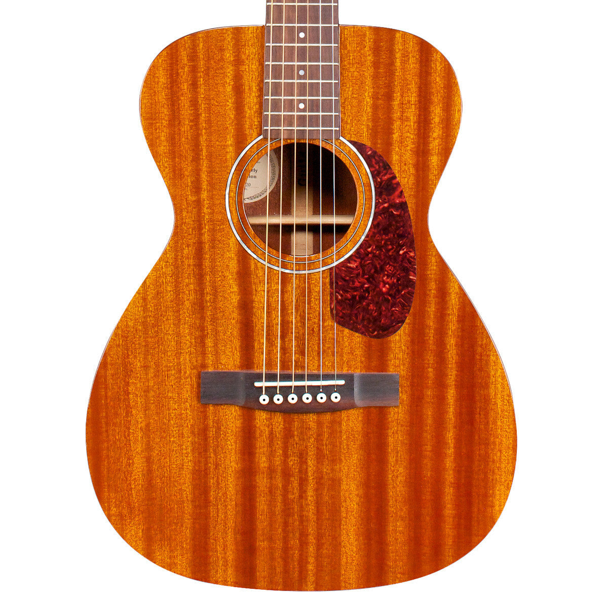 Guild M-120 - Natural - Westerly Collection - Vintage Guitar Boutique - 1