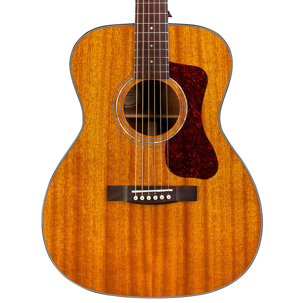 Guild OM-120 - Natural - Westerly Collection - Vintage Guitar Boutique - 1