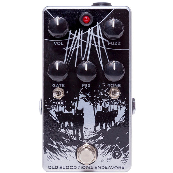 Old Blood Noise Endeavours Haunt Fuzz