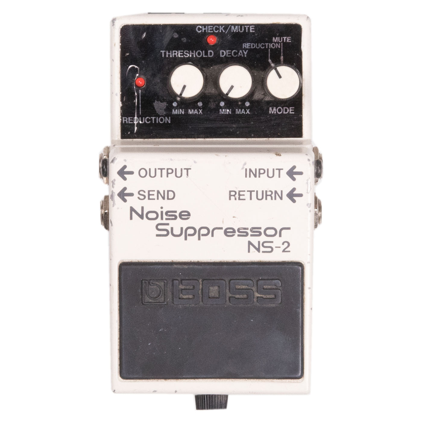 Used Boss NS-2 Noise Supressor