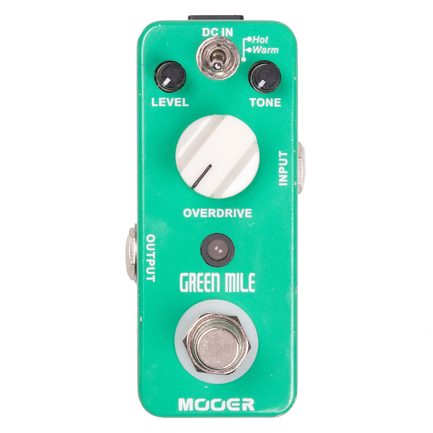 Used Mooer Green Mile