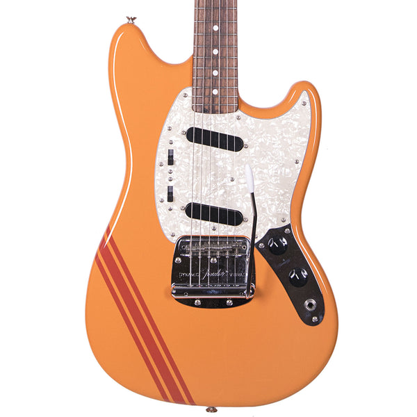 2006/08 Fender Japan Mustang MG73 - Capri Orange