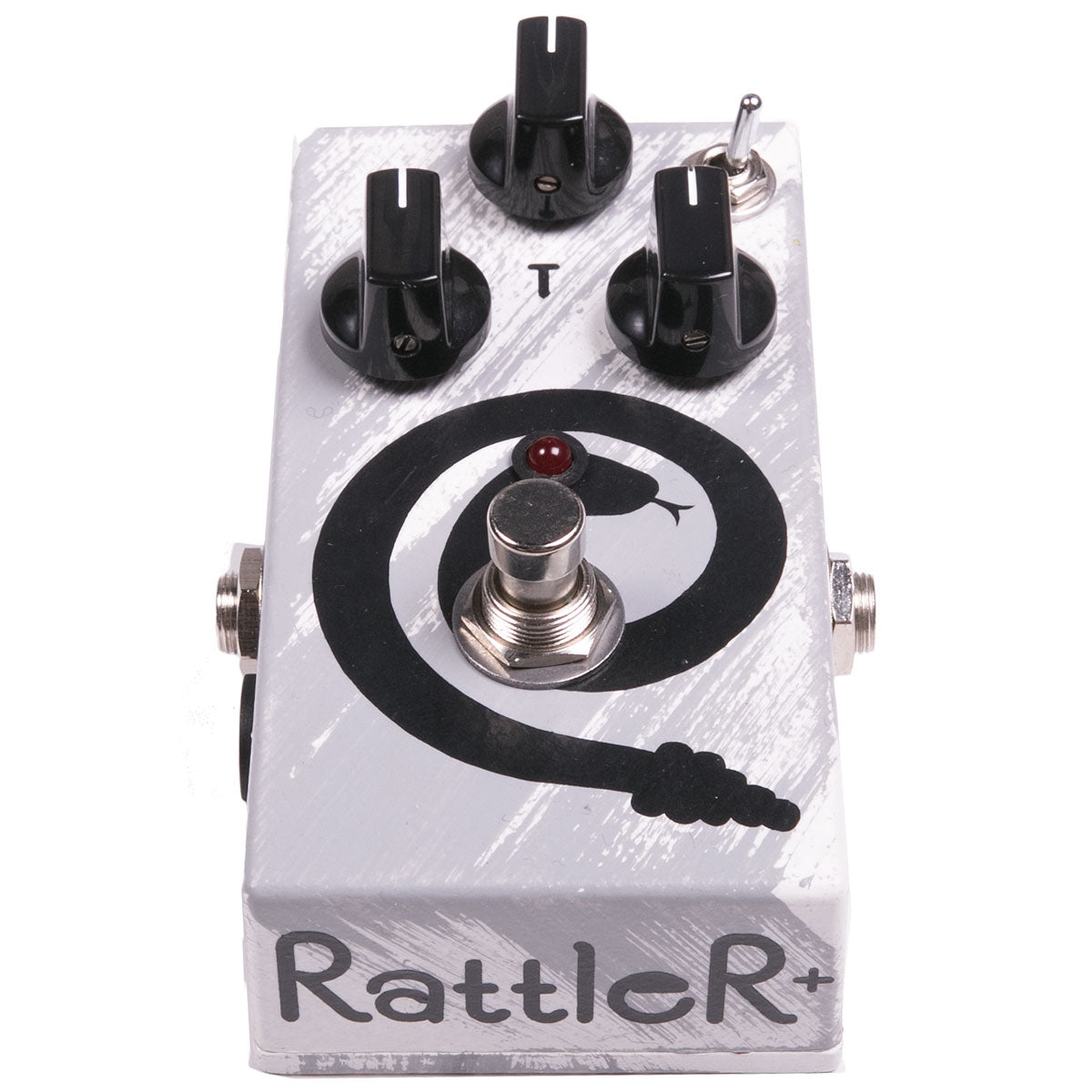 JAM Rattler Plus Distortion