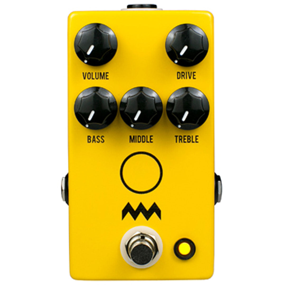 JHS Pedals Charlie Brown V4 Overdrive Distortion | Lucky Fret Music Co.