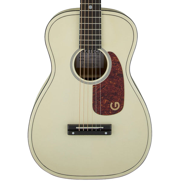 Gretsch G9500 Jim Dandy Limited Edition Vintage White | Lucky Fret Music Co.