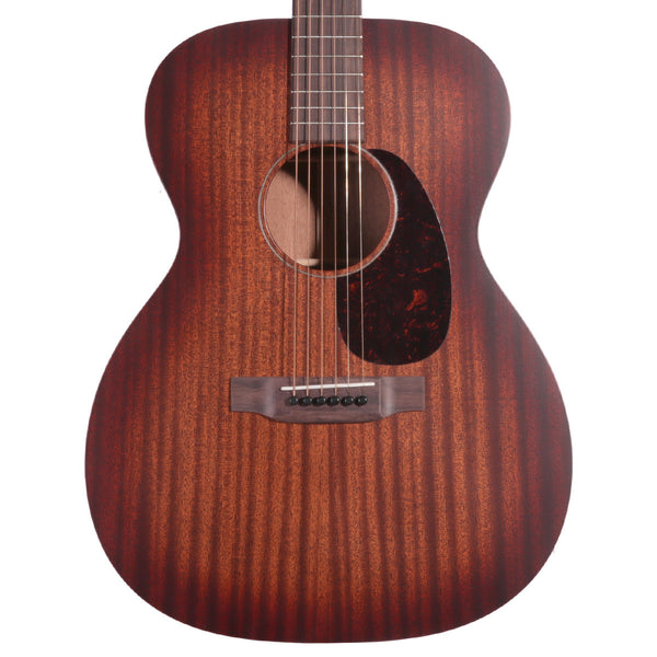 Martin 000-15M Burst - 15 Series - Vintage Guitar Boutique - 1