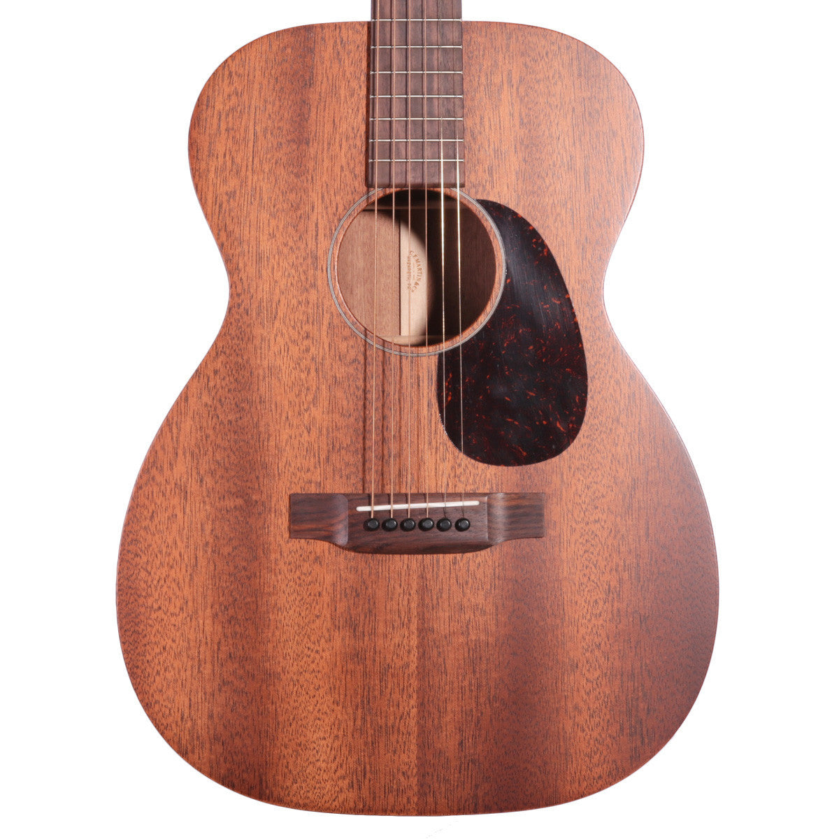 Martin 00-15M - 15 Series - Vintage Guitar Boutique - 1