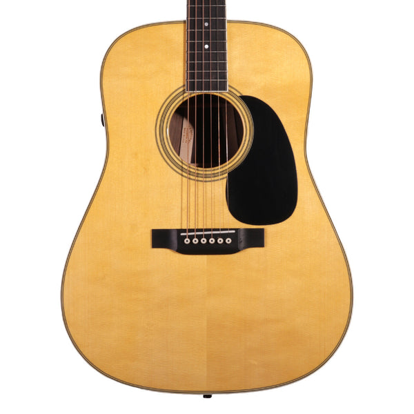 Martin D-35E - Retro Series - Vintage Guitar Boutique - 1