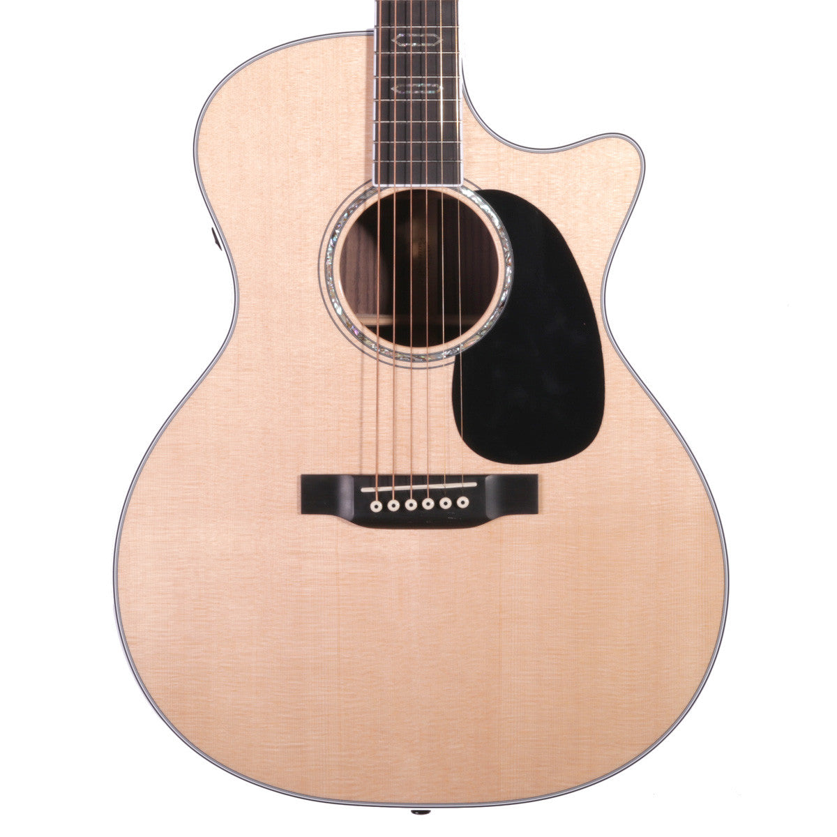 martin gpc aura gt new acoustic guitar lucky fret music co. Black Bedroom Furniture Sets. Home Design Ideas