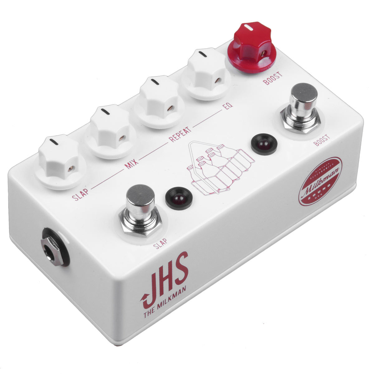 JHS Pedals The Milkman Delay Echo
