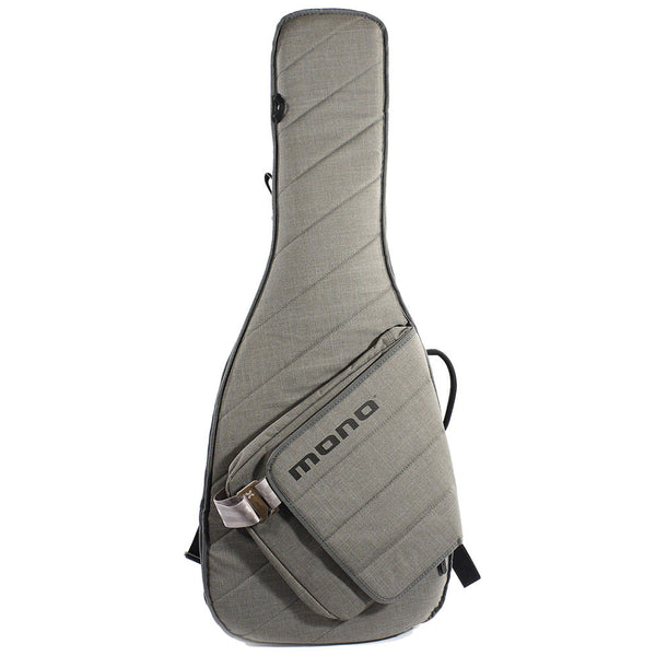 Mono Sleeve Acoustic Guitar Gig Bag - Ash | Lucky Fret Music Co.