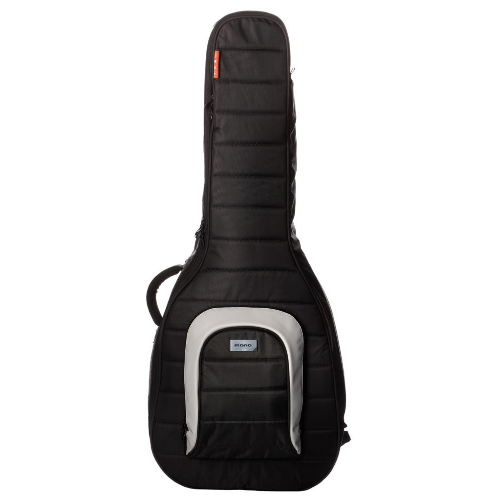 Mono M80 Classical/OM Gig Bag - Black | Lucky Fret Music Co.