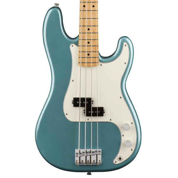 Fender Player Precision Bass, Maple, Tidepool