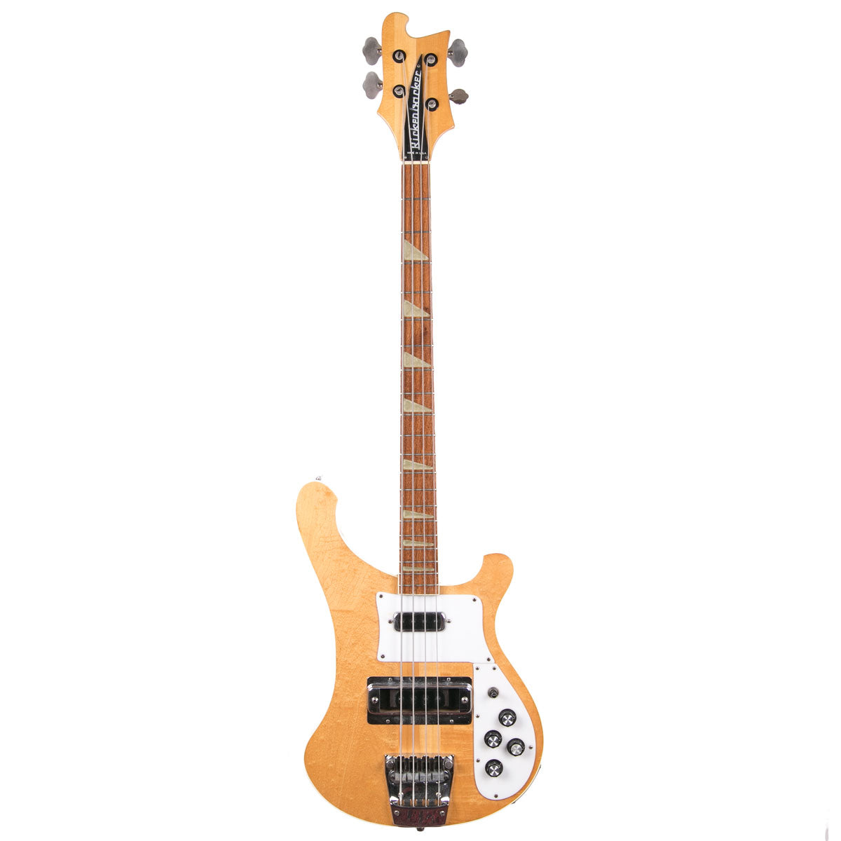 1979 Rickenbacker 4001 Mapleglo | Lucky Fret Music Co.