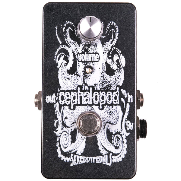 Skreddy Cephalopod Octave Fuzz | Lucky Fret Music Co.