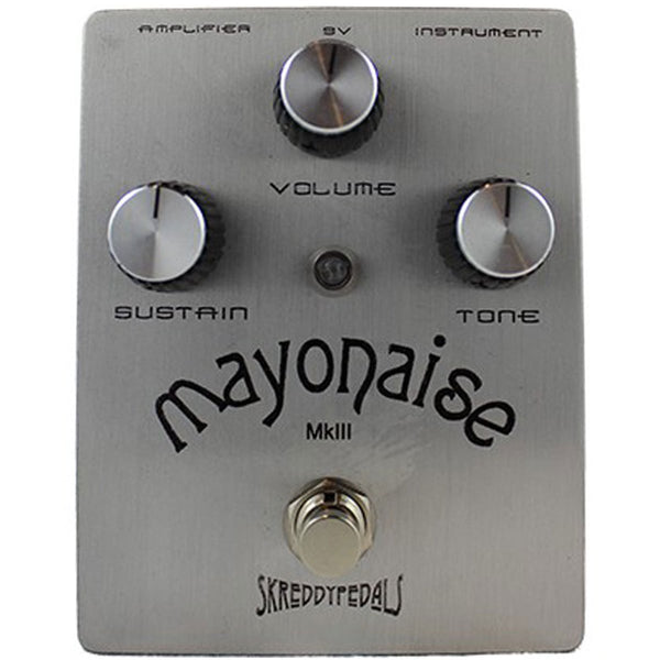 Skreddy Mayonaise Mk III - Fuzz