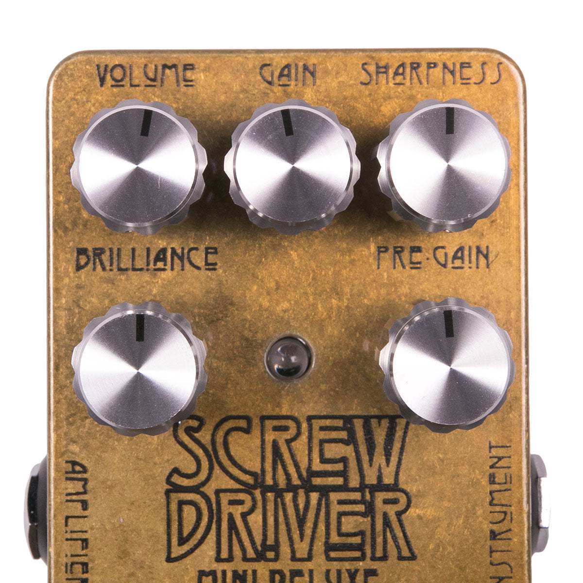 Skreddy Screwdriver Overdrive | Lucky Fret Music Co.