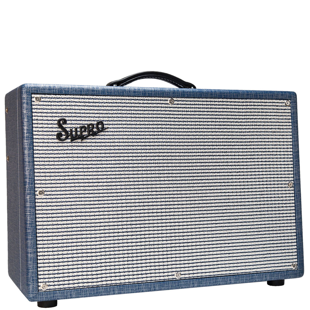 Supro - 1624T - Dual Tone 1x12 Combo | Lucky Fret Music Co.